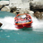 Badge water jet boating