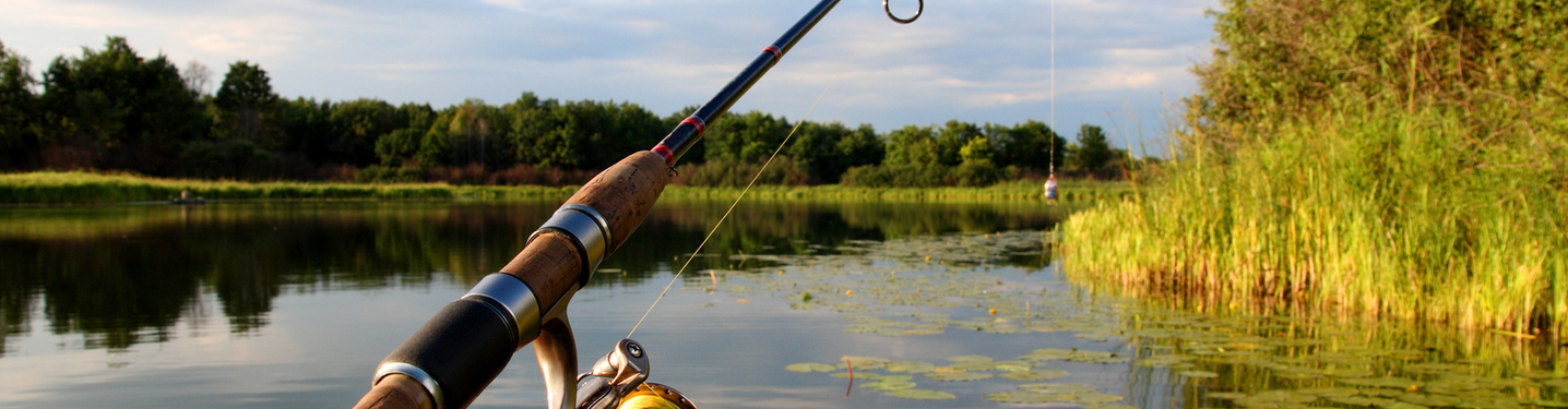 Slider xperience water fishing