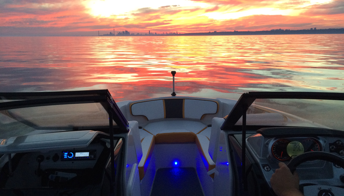 Xperience thumb responsive sunsetboatridetoronto